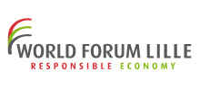 Logo World Forum Lille