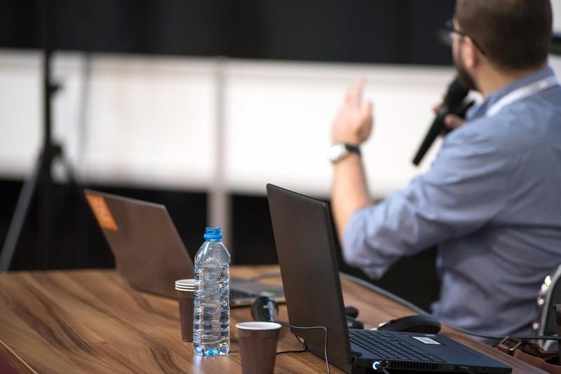 Conférence de sensibilisation : Organisation et culture inclusive : des moteurs puissants pour la transformation de l'entreprise