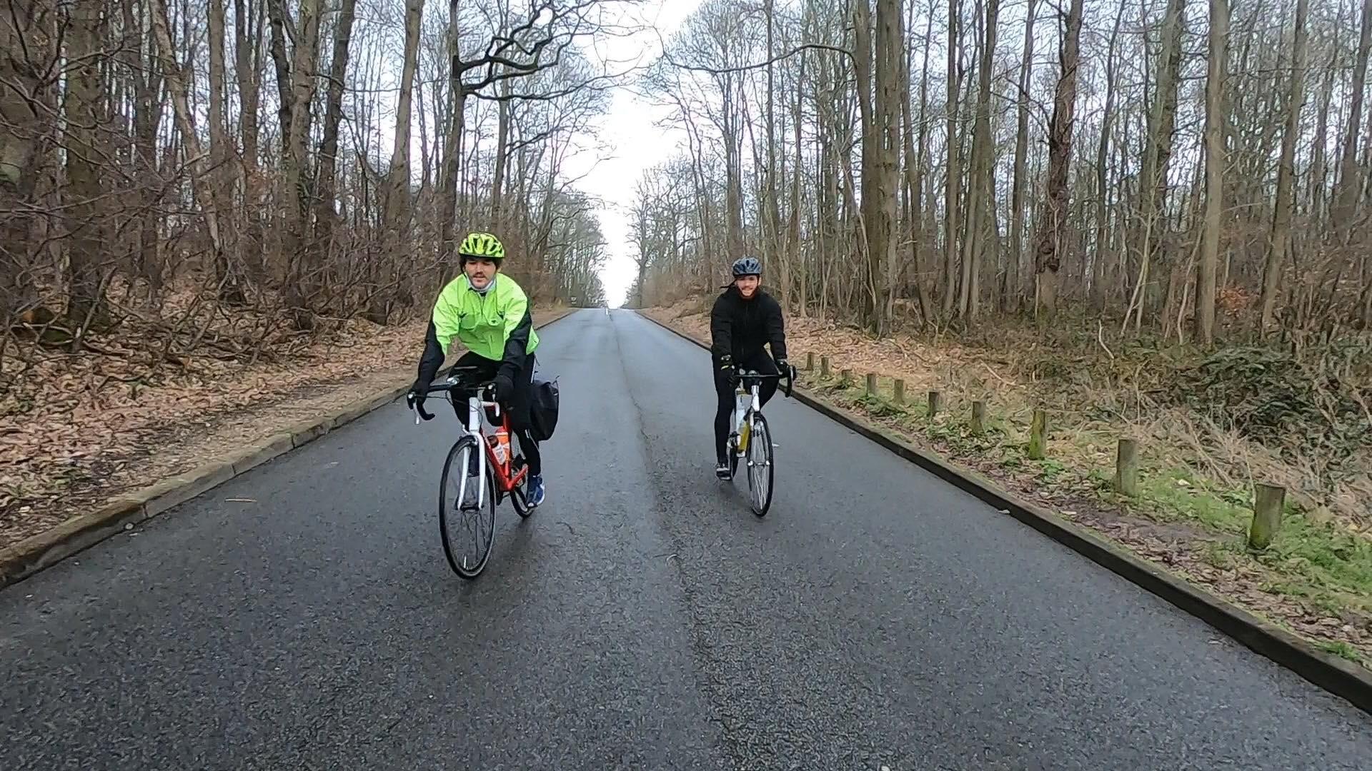Le Tour'ecyclable Economie Circulaire, où comment découvrir, à vélo, des entreprises engagées !