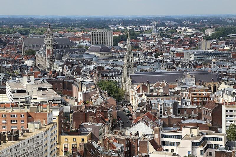 Atelier - Filière rénovation énergétique Hauts-de-France : perspectives et synergies
