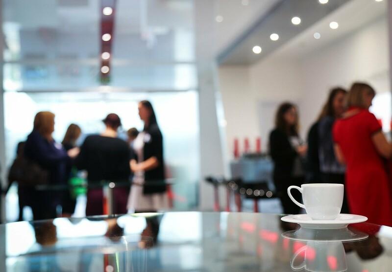 Rencontre du Réseau d'Echanges au centre socio-culturel La Maison Nouvelle à Wasquehal