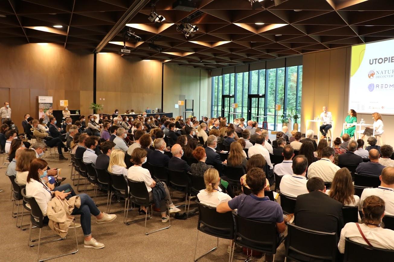 B Corp Party : la dynamique à l'honneur dans les Hauts-de-France