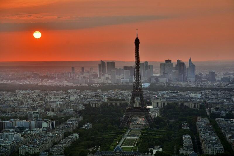 Voyage d'étude à Paris : la communication responsable avec Place de la Communication