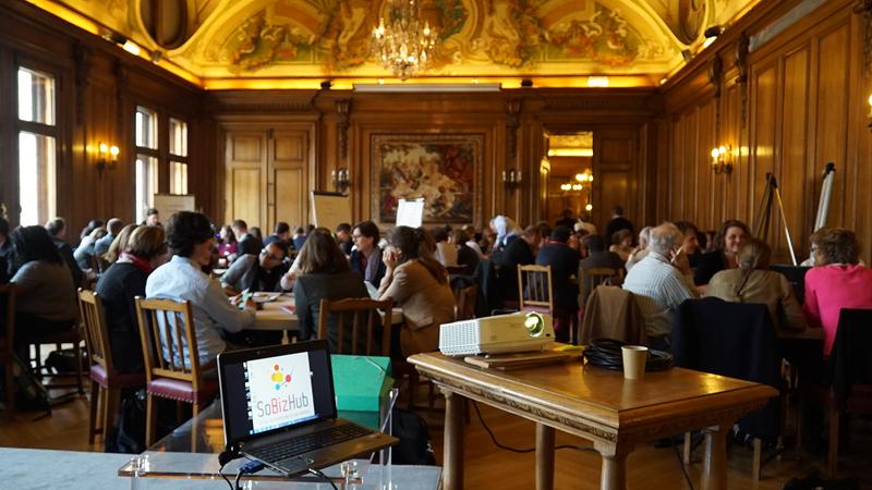Atelier - Ancrage territorial et mobilisation des collaborateurs : quels leviers pour une stratégie win-win ?