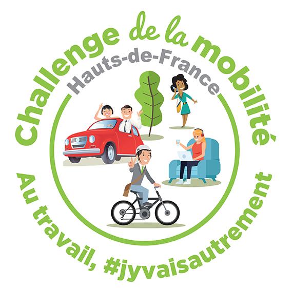 Webinaire « Devenir ambassadeur du challenge de la mobilité Hauts-de-France »