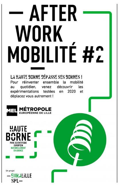 afterwork mobilité 2