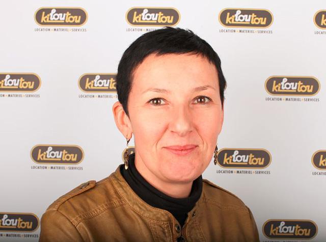 Audrey Miclard