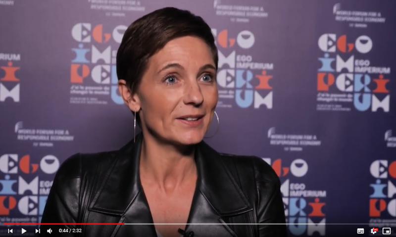 Témoignage de Christine Rauwel du Credit Mutuel Nord Europe