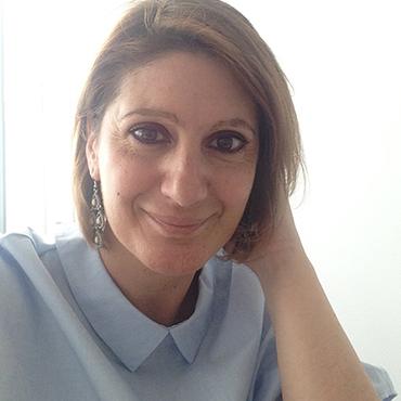 Fabienne Gueneau