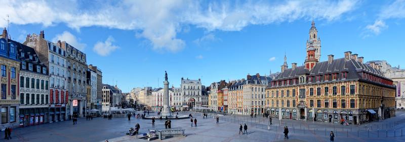 Journées nationales du management de la mobilité à Lille