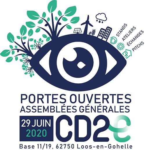 Journée portes ouvertes 2020 du CD2E