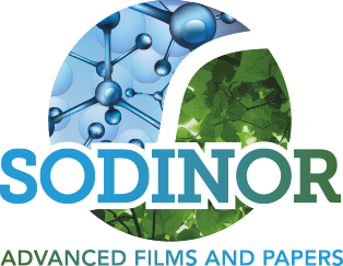 SODINOR ADVANCED FILMS AND PAPERS