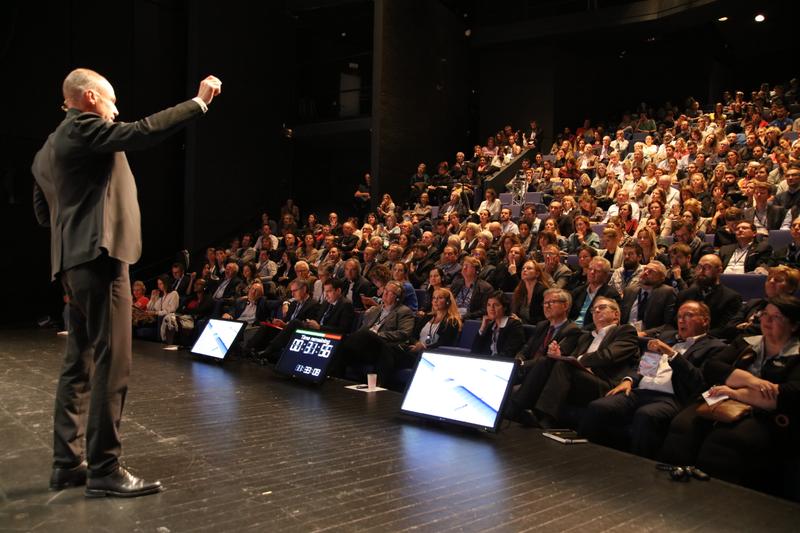 14e édition du World Forum for a Responsible Economy