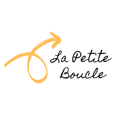 logo La Petite Boucle