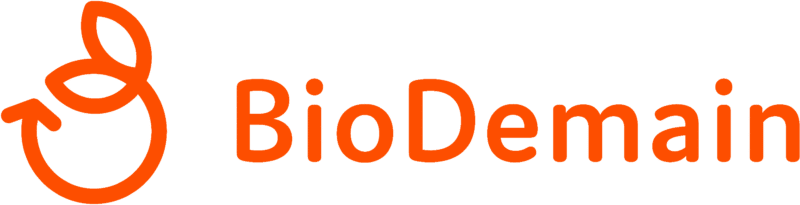 logo BioDemain