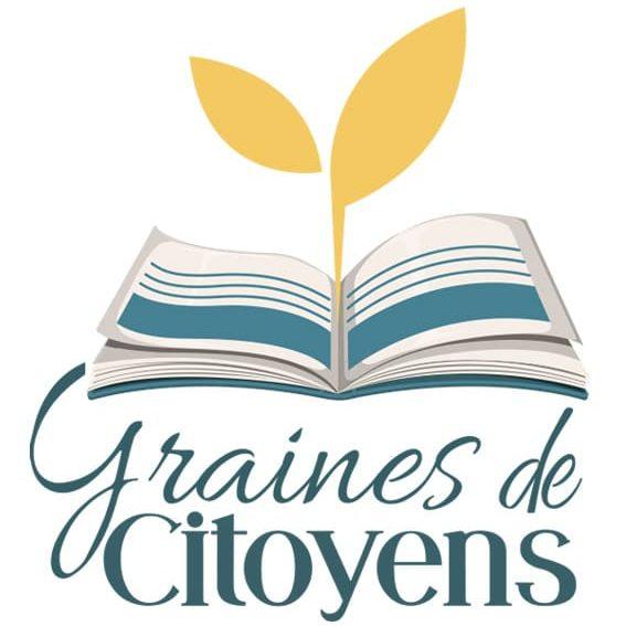 logo Graines de Citoyens