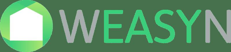 logo WEASYN